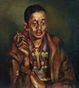 Charles White, 'Untitled', 1936