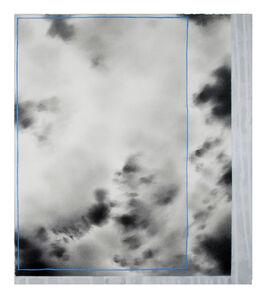 Nona Hershey, 'Sky Series #16', 2012