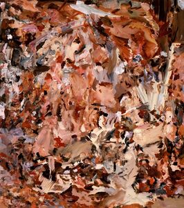 Cecily Brown, 'Untitled', 2008