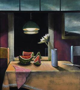 Treacy Ziegler, 'Beneath a Miner's Lamp', 2013