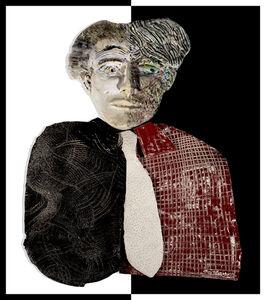 Luis Felipe Noe, 'La duda / The doubt', 2019
