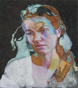 Piet van den Boog, 'Ewa', 2018