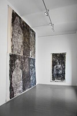 Idun Baltzersen - Domestication, installation view