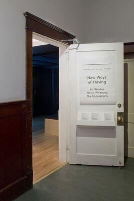 New Ways of Having, installation view