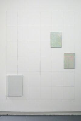 Veduta, installation view