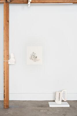 Rituals of Succession, installation view