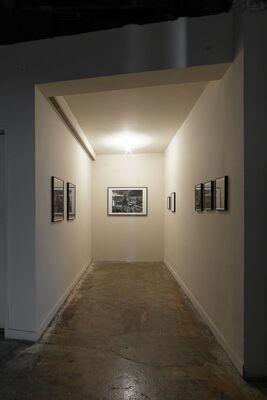 LES MODULES - Marie-Luce Nadal - Clément Richem, installation view