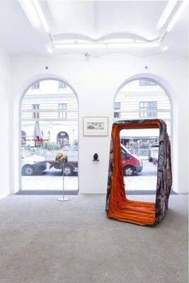 SPECIAL ART SHOP, installation view