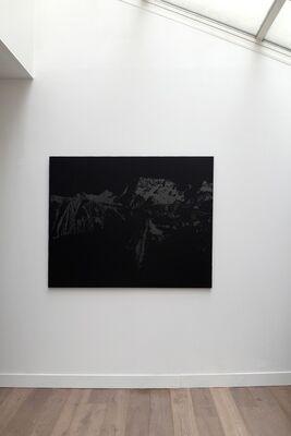 Zero Gravity, installation view