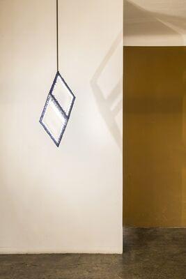 FEU SACRE, installation view