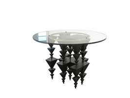 FOS, 'Center table', 2006