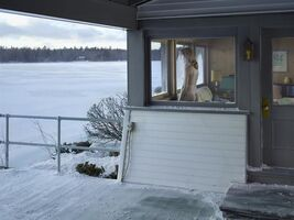 Gregory Crewdson, 'Woman at Window', 2014
