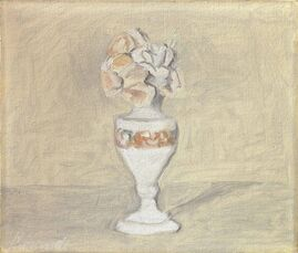 Flowers [Fiori (Vaso di Fiori)]