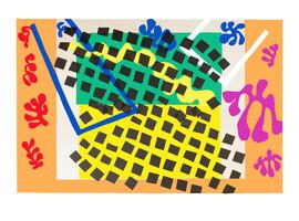 Henri Matisse, 'Les Codomas (The Codomas)', 2007