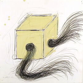 Erika Wastrom - In Light of Nothing | Gaa Gallery | Artsy