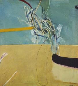 John Firth-Smith, 'Under the Pier', 1966