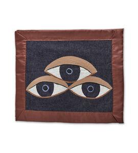 Feliciano Centurión, 'Untitled (Eyes)', 1993-1994