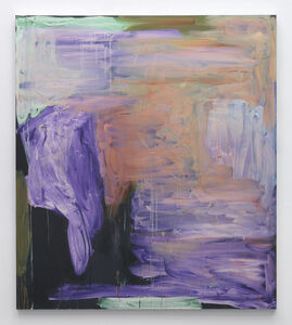 Peter Bonde, 'Untitled (Fear of Reflection)', 2014