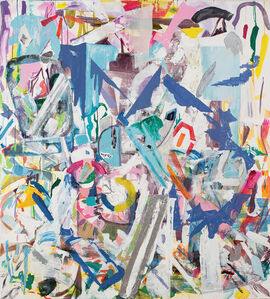 Thomas Berding, 'Lost in Conversion ', 2016