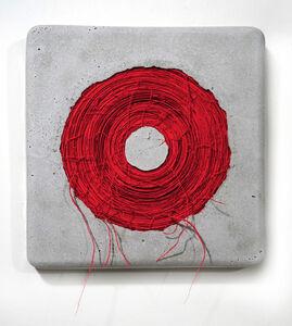 Orna Feinstein, 'Dendro Beton #4 ', 2018