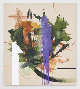 Elizabeth Neel, 'Flitted Seed', 2019