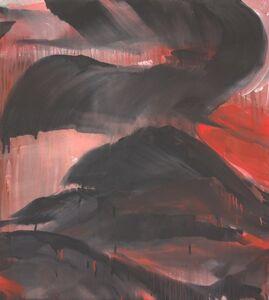 Angus Nivison, 'Presence', 2014