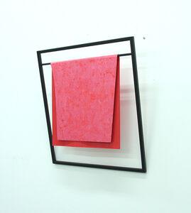 Helen Calder, 'Pink Red', 2018