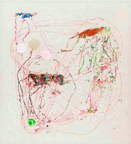 Herbert Egl, 'Kommunikationsbild', 2014