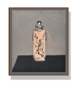 Sun Yanchu, 'Mr. Wen's Vacuum flask', 2019