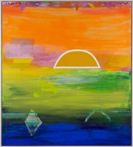 Miranda Skoczek, 'Potent Messengers', 2015