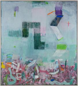 Miranda Skoczek, 'The Most Divine of Cloths', 2015