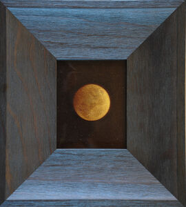 Kate Breakey, 'Lunar Eclipse', 2014