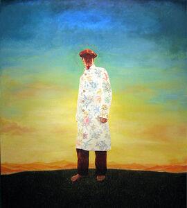 José Luis Serzo, 'Hombre', 2006