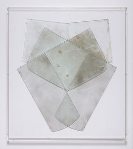 Anneke Eussen, 'Only a stubbornly persistent illusion (02)', 2020