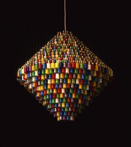 Stuart Haygarth, 'Millennium', 2005