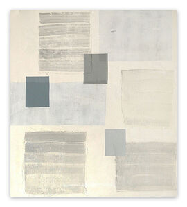 jean feinberg, 'Untitled - OL3.96 (Abstract painting)', 1996