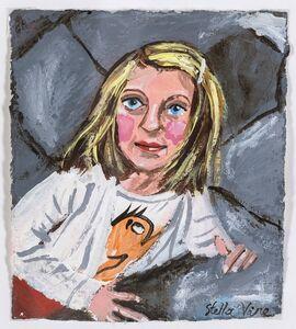 Stella Vine, 'Melissa Graster', 2009