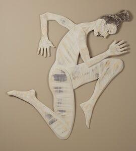 Joe Brubaker, 'Tumbling Woman', 2015