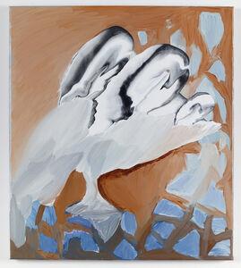 Rezi van Lankveld, 'Expulsion', 2017