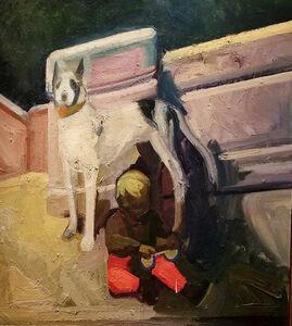 James Weeks, 'Summer Painting #1', 1960