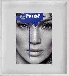 Hunter & Gatti, 'Pride - Jennifer Lopez', 2017