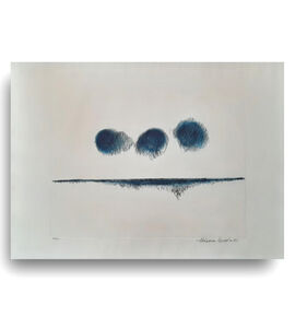 Aldemir Martins, 'Abstrato', 1995