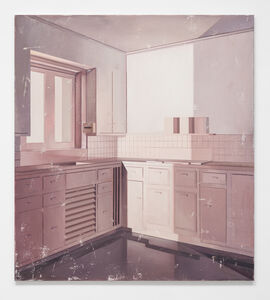 Carl Hammoud, 'Echelon I', 2020