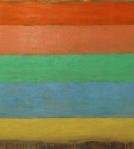 Joan Mellon, 'Home Base', 2014