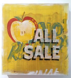 Joe Lotto, 'All Sale', 2019