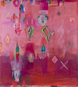 Miranda Skoczek, 'Gathering and Assembling', 2015