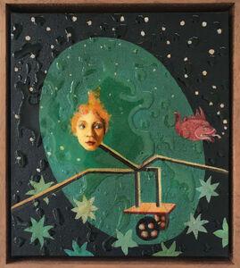 Dimitri Horta, 'Covid 19, Paradise Lost', ca. 2011-2020