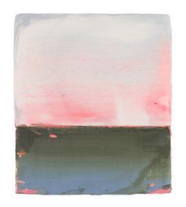 Anke Roder, 'Sunrise, sundown', 2019