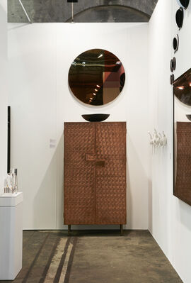Gallery Sally Dan-Cuthbert at Sydney Contemporary 2019, installation view