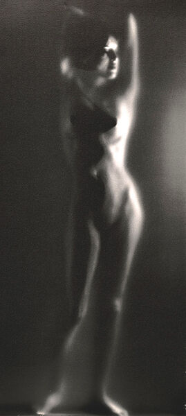 Ruth Bernhard, 'Luminous Body (Female Nude)', 1962/1960s
